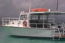 A Party Boat, Dive Boat, and Snorkel Boat - All in One!