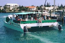 thumbnail-2 Custom 40.0 feet, boat for rent in Nassau, BS