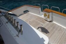 thumbnail-15 Custom 80.0 feet, boat for rent in Road Town, VG