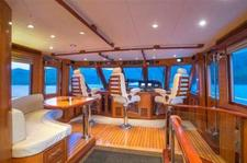 thumbnail-5 Custom 87.0 feet, boat for rent in Road Town, VG