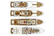 thumbnail-20 Delta Marine 151.0 feet, boat for rent in Road Town, VG