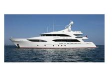 thumbnail-2 Delta Marine 151.0 feet, boat for rent in Road Town, VG
