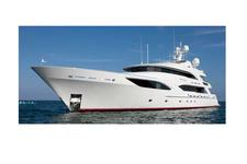 thumbnail-3 Delta Marine 151.0 feet, boat for rent in Road Town, VG