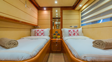 thumbnail-11 Ferretti 88.0 feet, boat for rent in Miami Beach, FL