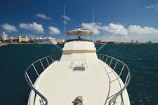 thumbnail-5 Hatteras 48.0 feet, boat for rent in San Juan, PR