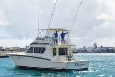 thumbnail-4 Hatteras 48.0 feet, boat for rent in San Juan, PR