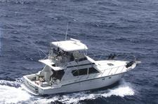 thumbnail-2 Hatteras 48.0 feet, boat for rent in San Juan, PR