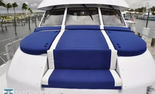 thumbnail-11 Hatteras 75.0 feet, boat for rent in Tortola, VG