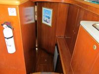thumbnail-7 Horizon 48.0 feet, boat for rent in Tortola, VG