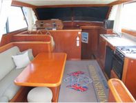 thumbnail-4 Horizon 48.0 feet, boat for rent in Tortola, VG