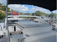 thumbnail-5 Horizon 48.0 feet, boat for rent in Tortola, VG