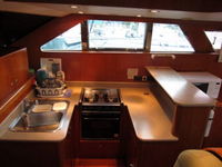 thumbnail-6 Horizon 56.0 feet, boat for rent in Tortola, VG