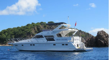 thumbnail-1 Horizon 56.0 feet, boat for rent in Tortola, VG
