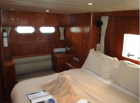 thumbnail-2 Horizon 56.0 feet, boat for rent in Tortola, VG