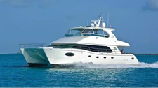 thumbnail-2 Horizon 59.0 feet, boat for rent in Tortola, VG