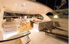 thumbnail-10 Horizon 59.0 feet, boat for rent in Tortola, VG