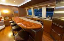 thumbnail-5 Horizon 59.0 feet, boat for rent in Tortola, VG