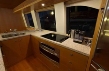 thumbnail-6 Horizon 59.0 feet, boat for rent in Tortola, VG