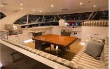 thumbnail-12 Horizon 59.0 feet, boat for rent in Tortola, VG