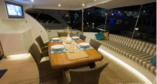 thumbnail-8 Horizon 60.0 feet, boat for rent in Tortola, VG