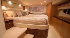 thumbnail-4 Horizon 60.0 feet, boat for rent in Tortola, VG
