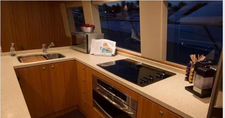 thumbnail-5 Horizon 60.0 feet, boat for rent in Tortola, VG