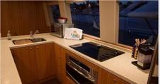 thumbnail-5 Horizon 60.0 feet, boat for rent in Tortola, VG