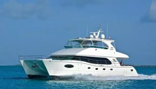 thumbnail-10 Horizon 60.0 feet, boat for rent in Tortola, VG