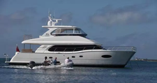 thumbnail-3 Horizon 60.0 feet, boat for rent in Tortola, VG