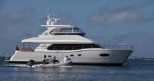 thumbnail-3 Horizon 60.0 feet, boat for rent in Tortola, VG