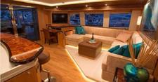 thumbnail-7 Horizon 60.0 feet, boat for rent in Tortola, VG