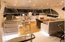 thumbnail-8 Horizon 60.0 feet, boat for rent in Tortola, VG