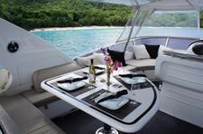 thumbnail-11 Horizon 64.0 feet, boat for rent in Tortola, VG