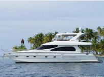thumbnail-2 Horizon 64.0 feet, boat for rent in Tortola, VG