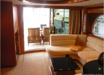 thumbnail-8 Horizon 64.0 feet, boat for rent in Tortola, VG