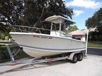 thumbnail-1 Ken Craft 21.0 feet, boat for rent in Port St Lucie, FL