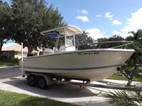 thumbnail-15 Ken Craft 21.0 feet, boat for rent in Port St Lucie, FL