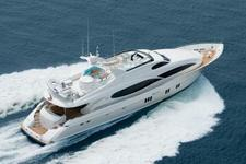 This Luxury Yacht Offers Non-Stop Entertainment in the BVIs!