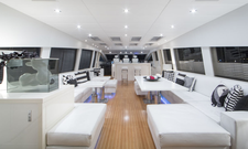 thumbnail-11 Leopard 106.0 feet, boat for rent in Miami Beach, FL