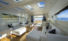 thumbnail-14 Leopard 106.0 feet, boat for rent in Miami Beach, FL