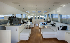 thumbnail-13 Leopard 106.0 feet, boat for rent in Miami Beach, FL