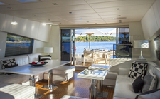 thumbnail-15 Leopard 106.0 feet, boat for rent in Miami Beach, FL