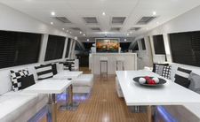 thumbnail-12 Leopard 106.0 feet, boat for rent in Miami Beach, FL