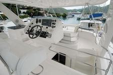 thumbnail-4 Leopard 47.0 feet, boat for rent in Road Town, VG
