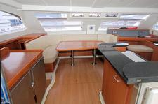 thumbnail-8 Leopard 47.0 feet, boat for rent in Road Town, VG