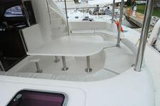 thumbnail-3 Leopard 47.0 feet, boat for rent in Road Town, VG