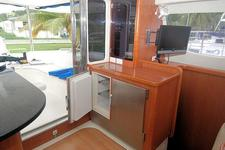thumbnail-6 Leopard 47.0 feet, boat for rent in Road Town, VG