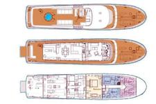 thumbnail-24 Ocea 108.0 feet, boat for rent in Road Town, VG