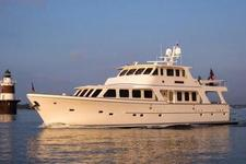 thumbnail-3 Offshore 82.0 feet, boat for rent in Road Town, VG