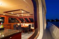thumbnail-7 Offshore 82.0 feet, boat for rent in Road Town, VG